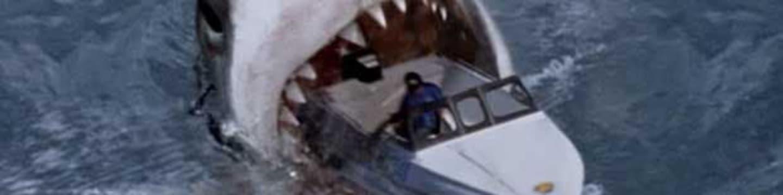 Žralok útočí 3: Lidožrout