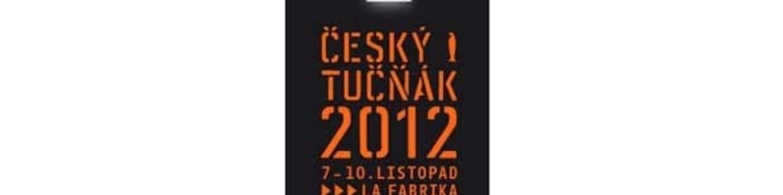 Český tučňák 2012
