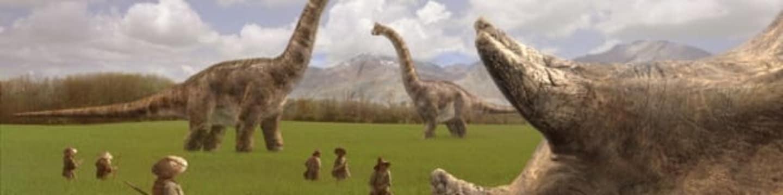 Dinotopie - Obrázek 3