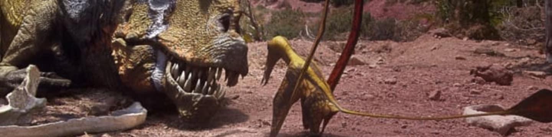 Vláda dinosaurů