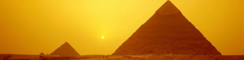 Vzestup a pád impéria Egypt