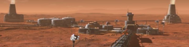 Osídlíme Mars?