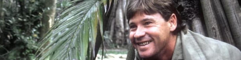 Steve Irwin, Lovec krokodýlů