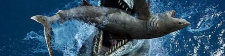 Putování sdinosaury Monstra pravěkých oceánů