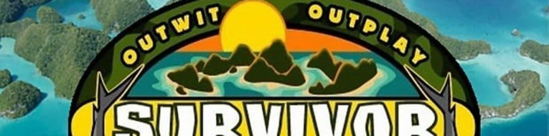 Kdo přežije: Palau