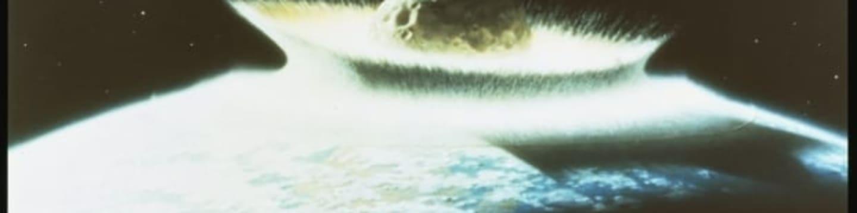 Asteroidy: Drtivý dopad