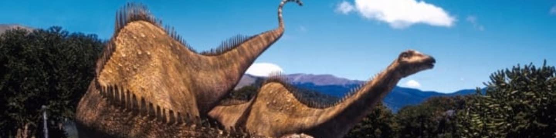 Putování s dinosaury default