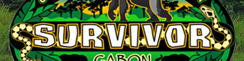 Kdo přežije: Gabon