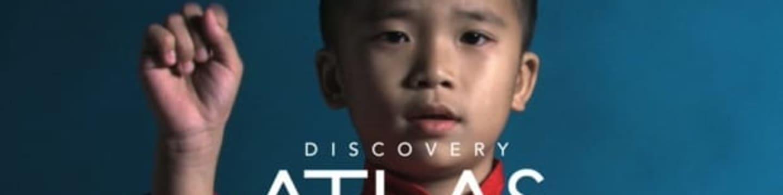 Discovery Atlas Austrálie, jak ji neznáte