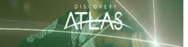 Discovery Atlas - Mexiko, jak ho neznáte