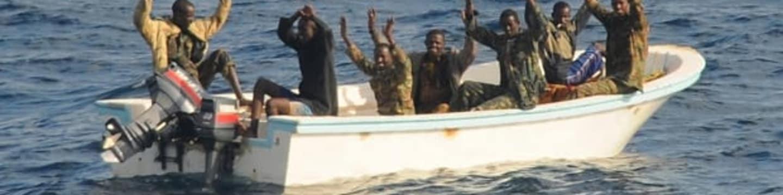 Piráti somálských vod