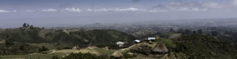 Universum: Od údolí po výšiny