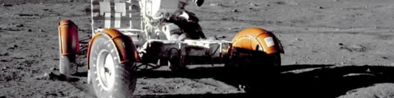 Dobývání vesmíru: NASA