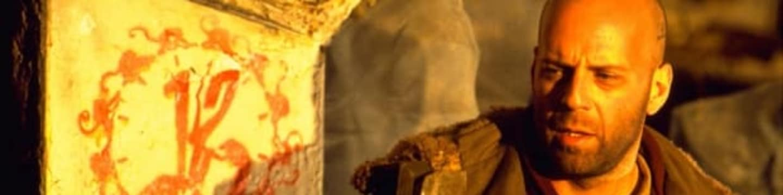 Bruce Willis ve filmu 12 opic