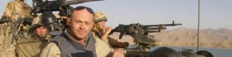 Ross Kemp: Afghánistán