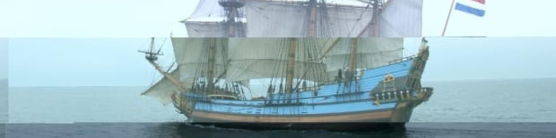 Baltská loď duchů