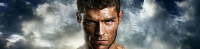 Spartakus: Pomsta