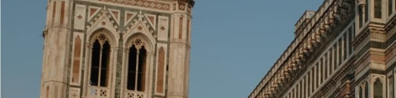 Florencie: Město záhad