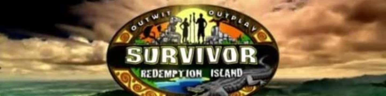 Kdo přežije: Ostrov vykoupení