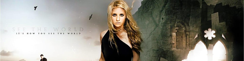 Buffy wampire