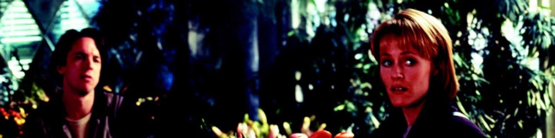 Postel plná růží
