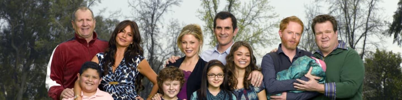 Taková moderní rodinka, obrázek 6