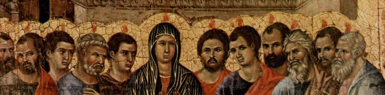 Poslední tajemství Ježíše Krista