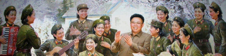 Kim Čong-il: Utajená fakta