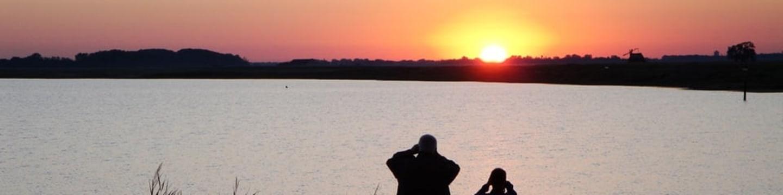 Krásy Neziderského jezera