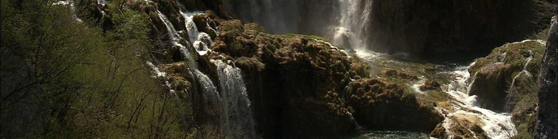 Krásy divokého Chorvatska