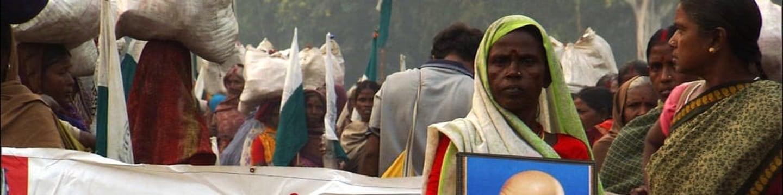 Znovuzrozená Indie
