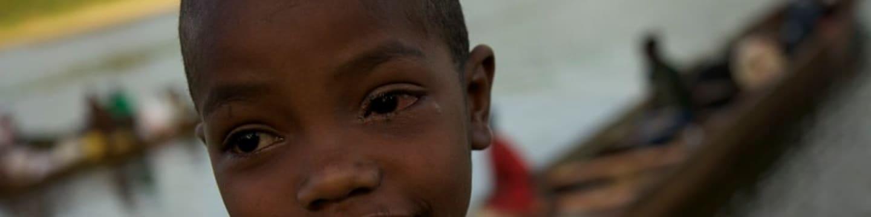 Martin Clunes: Lemuři z Madagaskaru