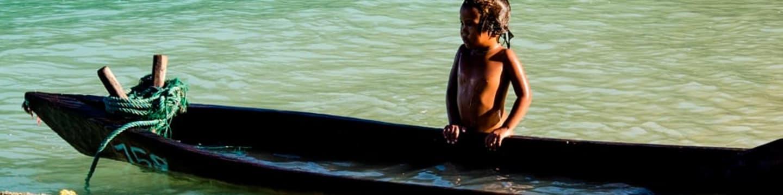Mokenové: Děti moře