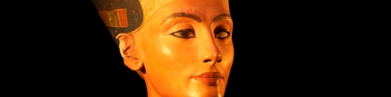 Nefertiti: Záhada královniny mumie