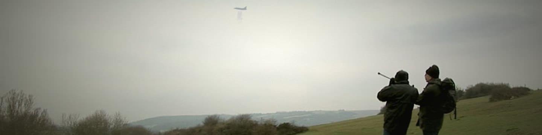 UFO v Británii: Nové důkazy