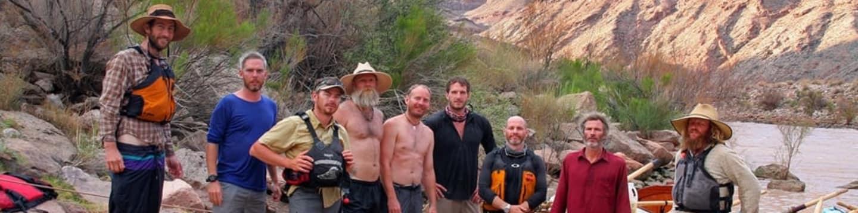 Operace Grand Canyon s Danem Snowem