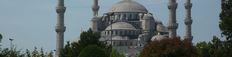 Osmané proti křesťanům
