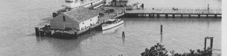 Poslední plavba lodi Columbus