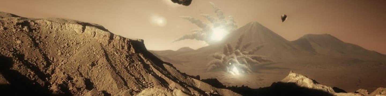 Putování k planetám