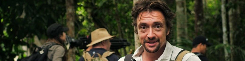 Richard Hammond: Dobrodružství v džungli