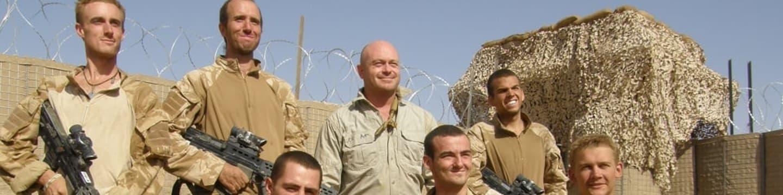Ross Kemp: Návrat do Afghánistánu