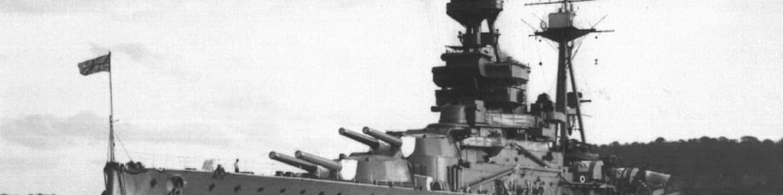 Zkáza lodi Royal Oak