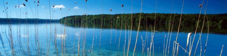 Stechlin: Svět průzračných jezer