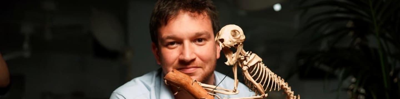 Tajemství kostí