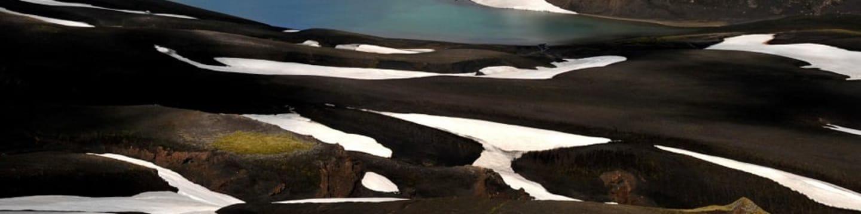 Ushuaia - výpravy do divočiny