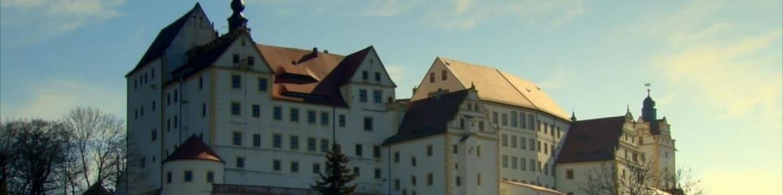 Útěk z hradu Colditz