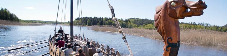 Svět Vikingů