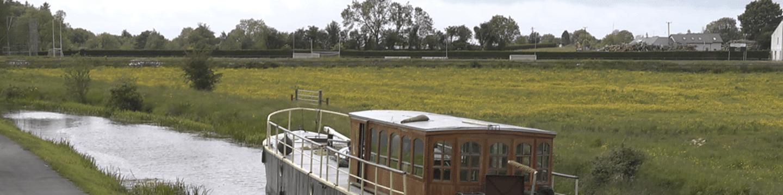 Vodní cesty: Královský kanál