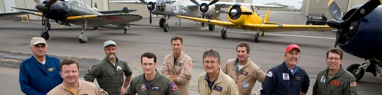 Vzdušné souboje: Kdo s koho