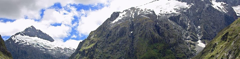 Novým Zélandem po dávných stezkách